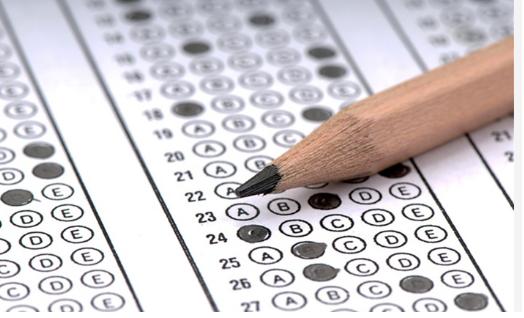 لطلاب أولى و تانية ثانوى كيفية الإجابة فى البابل شيت و تصحيحه O13