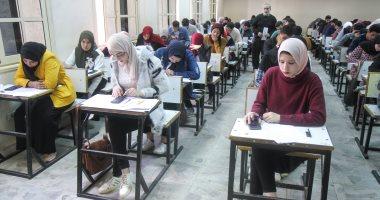 التعليم تطبع امتحانات 55 ألف طالب من أبنائنا فى الحارج و إعلان الجداول الأسبوع القادم Oa11