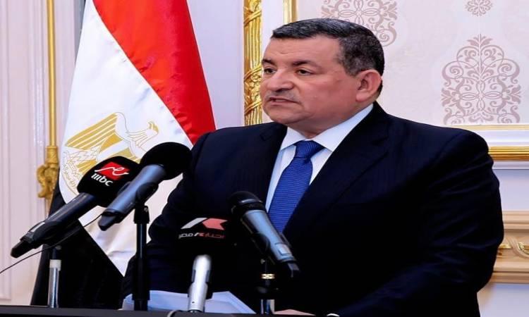 عاجل .. وزير الإعلام : حظر التجول من 8 مساء إلى 4 صباحا بدءا من الأحد Resize10
