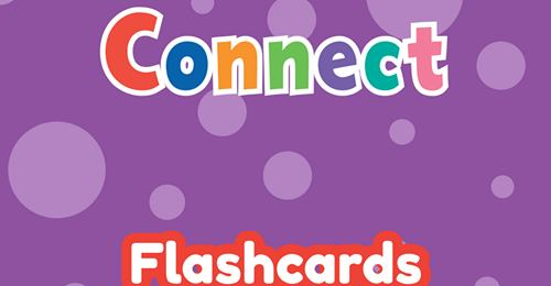 بطاقات فلاش - بطاقات فونيكس Connect - ثالثة ابتدائي Safe_111
