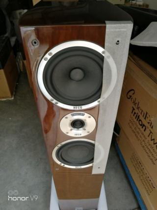HECO Celan GT 902 Floorstanding Speaker (Open Box Condition) Mmexpo10