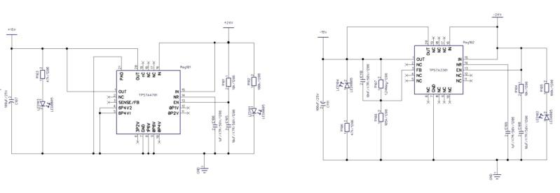 DIY Passlabs First Watt M2 Test210