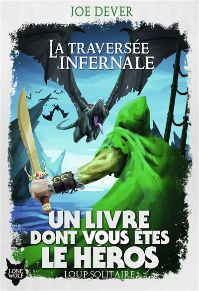 2 - La Traversée Infernale - Page 5 Couv11