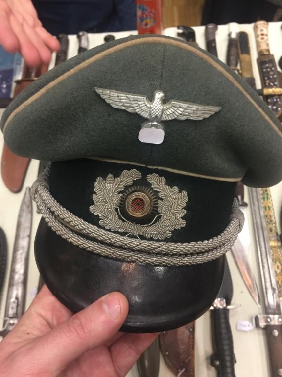 Shirmmutze infanterie WW2 allemand Img_2019
