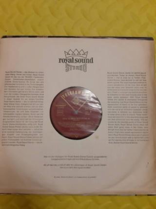 Eine Kleine - Barmusik 2 (vinyl by Telefunken, Germany) used Whats259