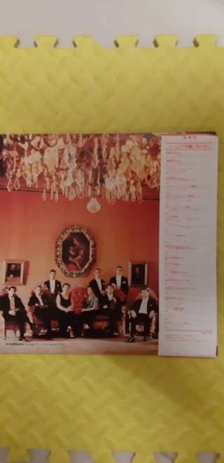 Vivaldi - The Four Seasons - I musici Felix Ayo (vinyl by Philips) used (SOLD) Whats267