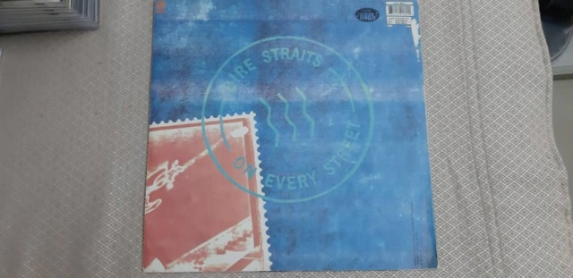 Dire Straits - On Every Street (used record) Whats359