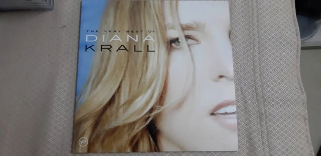 The very best of Diana Krall (used record) Whats364