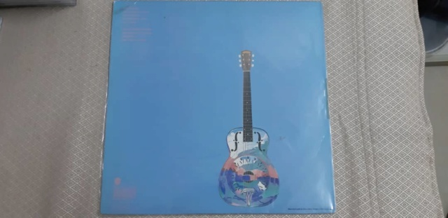 Dire Straits - Brother in arms (used record) Whats366