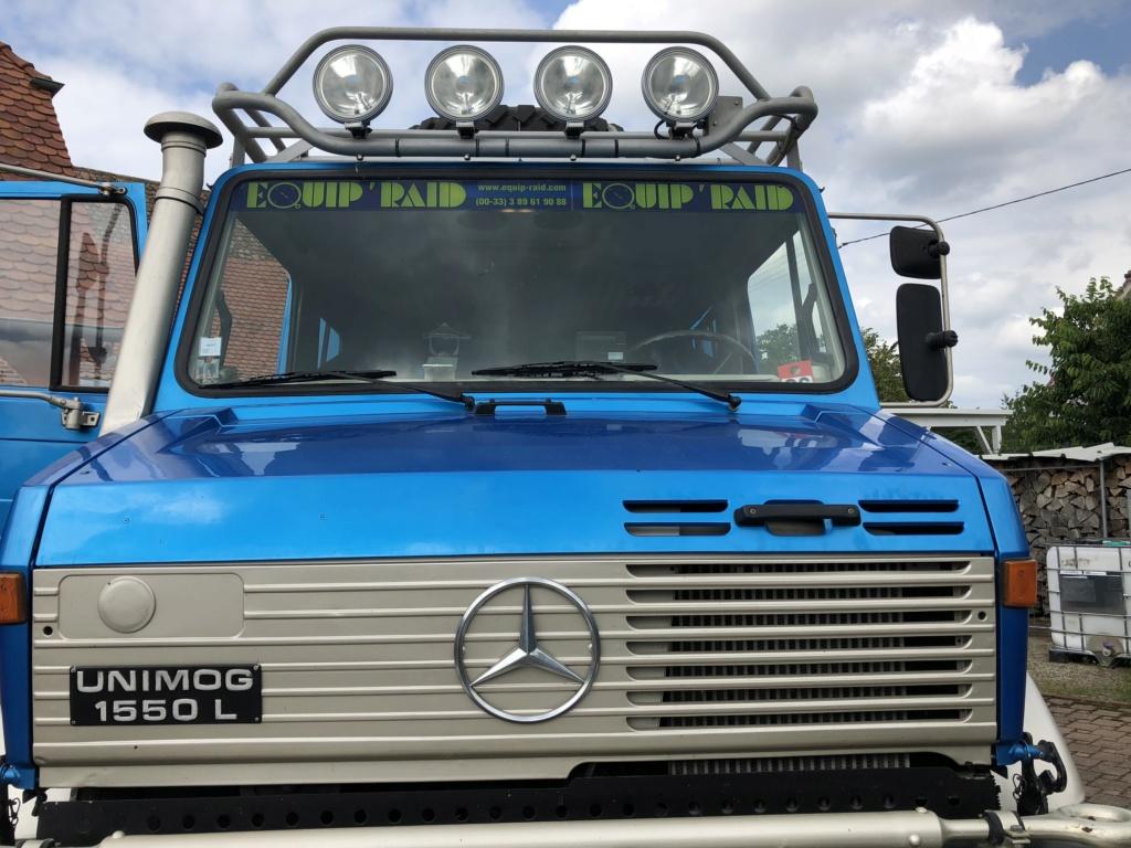 LED  pour feux de croisement et feux de route - U435 - U437 Img_4011
