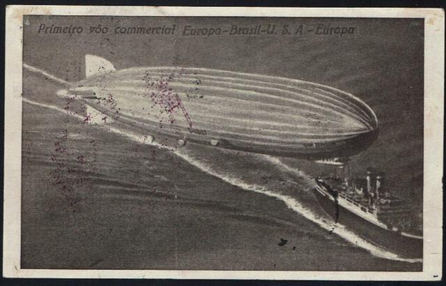 Luftschiff LZ-1- - Karte 59_g_b10
