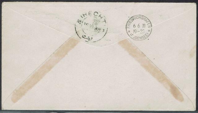 Zeppelin - ungewöhnliche und seltene Destinationen - Seite 2 64_g_n13
