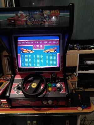 mini bornes arcade rasp 3 - nouveaux modeles - Page 9 110