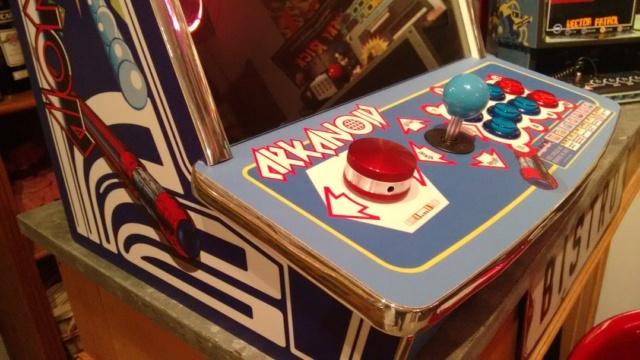 mini bornes arcade rasp 3 - nouveaux modeles - Page 3 Arkano11