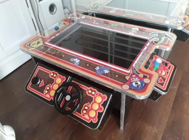 mini bornes arcade rasp 3 - nouveaux modeles - Page 8 Cockta12