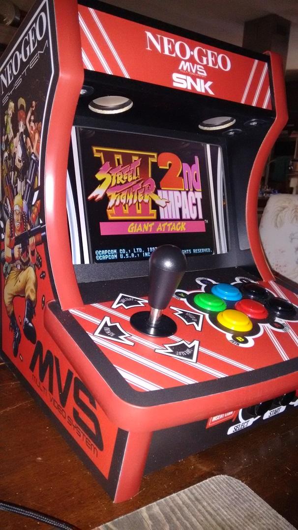 mini bornes arcade rasp 3 - nouveaux modeles - Page 3 Img_2010