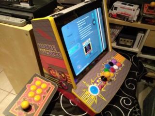 mini bornes arcade rasp 3 - nouveaux modeles - Page 8 Tracba10