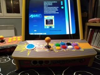 mini bornes arcade rasp 3 - nouveaux modeles - Page 8 Trackb11