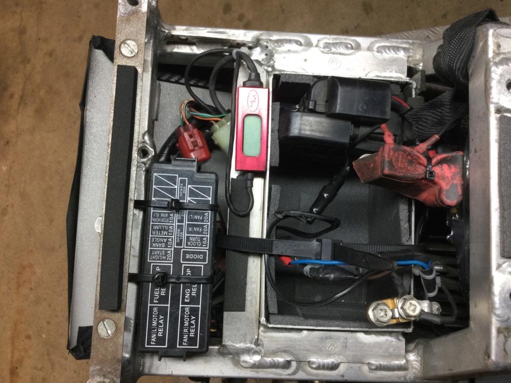 Problemes montage poly arrière cbr sc59/ boucle arrière  53716a10