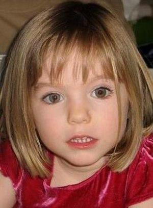 Chelsea Hoffman: Will Madeleine McCann ever be found? 300px-11