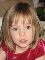 Madeleine McCann's parents thank public for 'being on our side' after £12m missing probe is given £300k funding Madele15