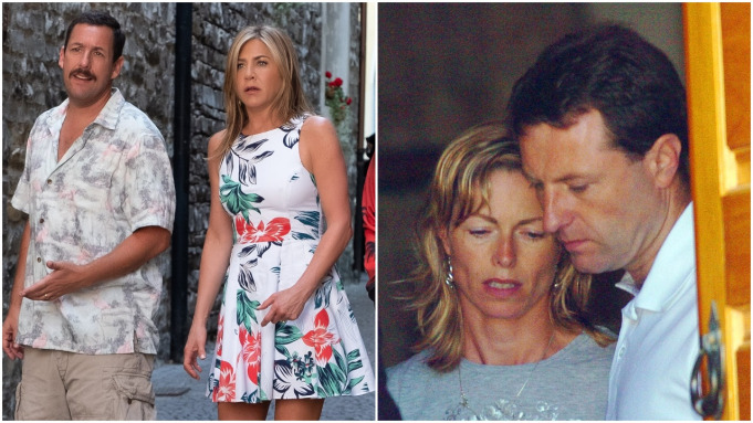Netflix probes Madeleine McCann disappearance in new documentary - but parents Kate and Gerry want 'NOTHING to do' with controversial film - Page 14 Pjimag10
