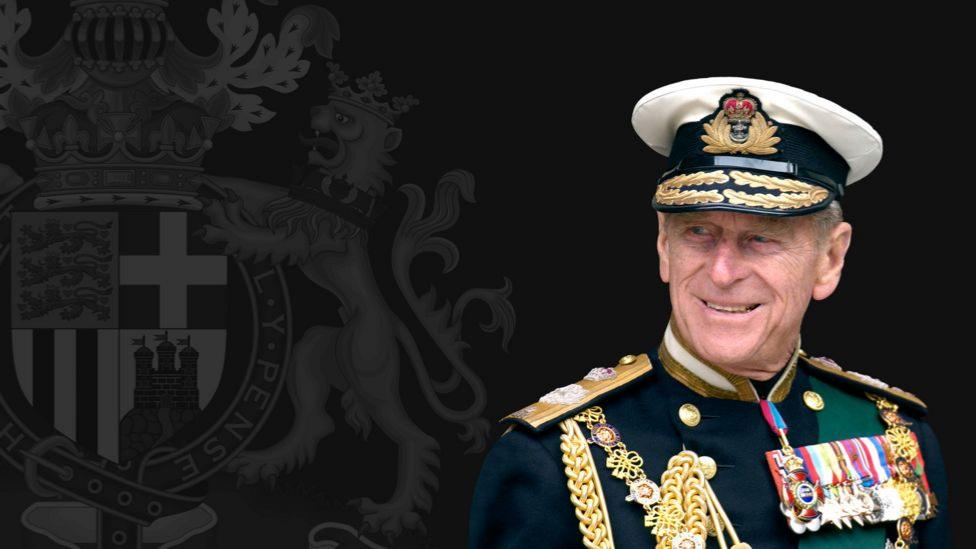 Tribute to HRH The Duke of Edinburgh Scre1447