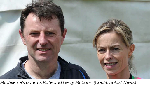 The McCanns 14th anniversary nonsense begins Scre1541
