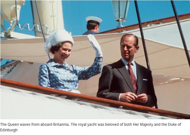 Tribute to HRH The Duke of Edinburgh - Page 6 Scre1581