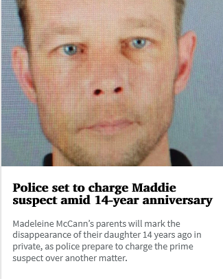 The McCanns 14th anniversary nonsense begins - Page 2 Scre1586