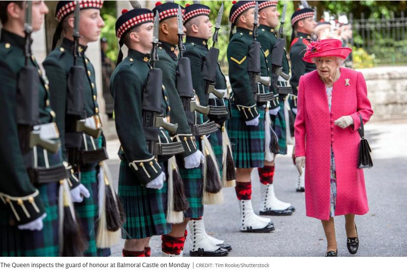 Tribute to HRH The Duke of Edinburgh - Page 6 Scree141