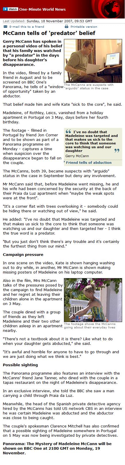 Media Mayhem - MCCANN MEDIA NONSENSE OF THE DAY - Page 31 Scree149