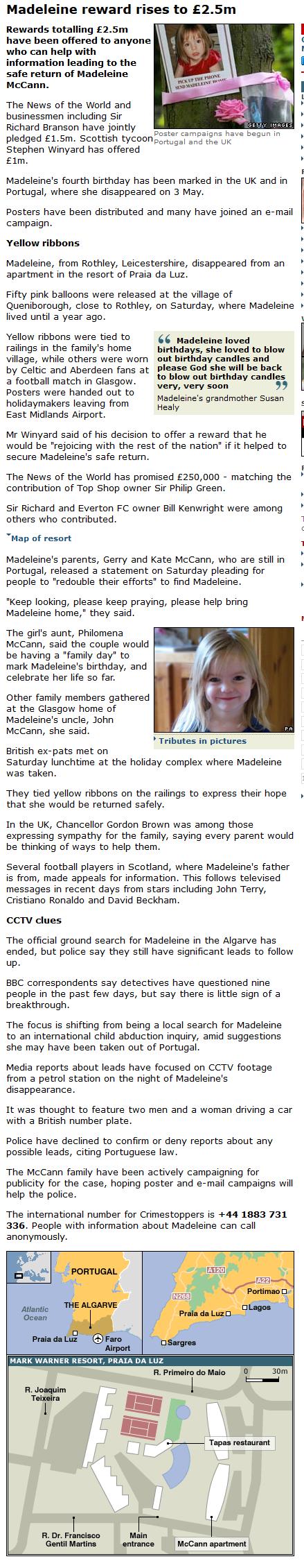 The Find Madeleine Fund - Page 2 Scree162