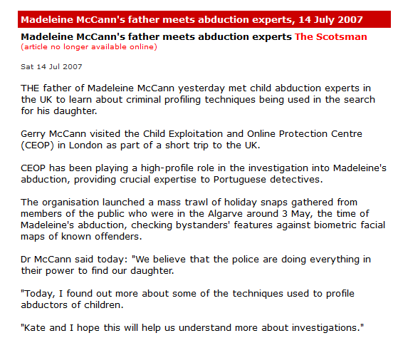 Media Mayhem - MCCANN MEDIA NONSENSE OF THE DAY - Page 32 Scree249