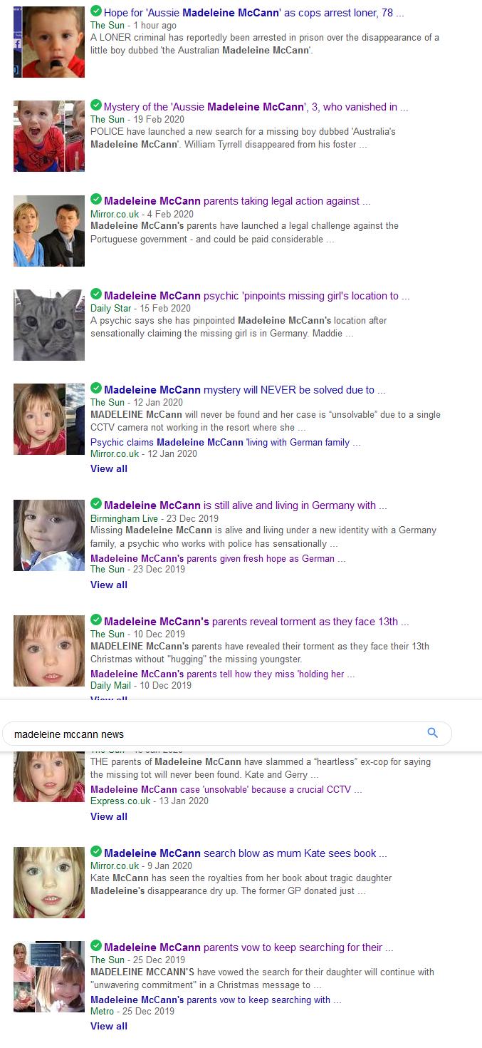 Media Mayhem - MCCANN MEDIA NONSENSE OF THE DAY - Page 37 Scree467
