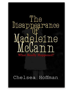 Chelsea Hoffman: Will Madeleine McCann ever be found? Scree477