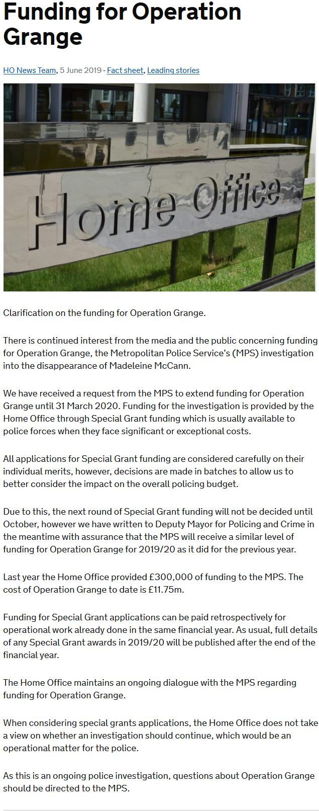 Met Police (Operation Grange) - Bollocks or not bollocks? - Page 15 Scree510