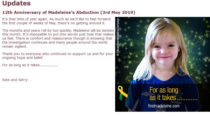 The Find Madeleine Fund - Page 3 Scree566