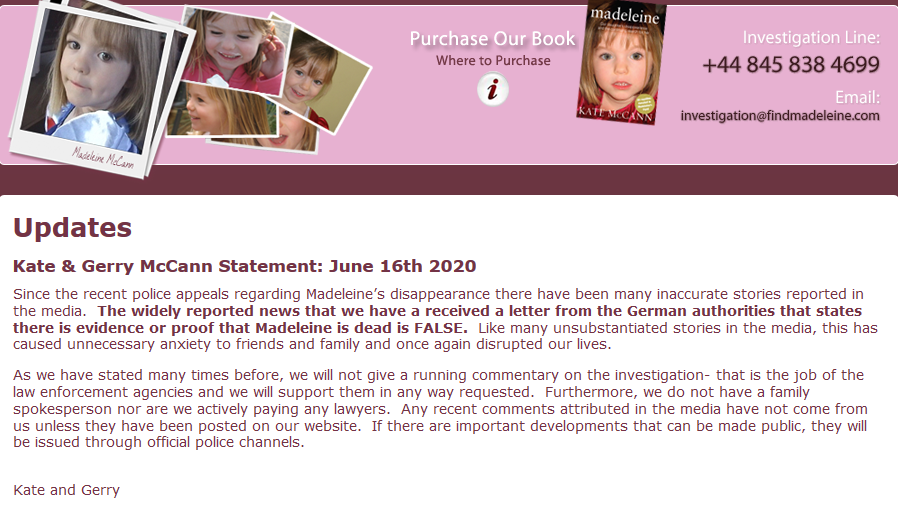 The Find Madeleine Fund - Page 3 Scree689