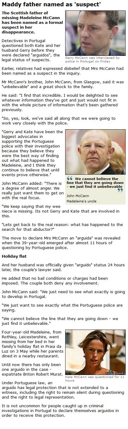 Media Mayhem - MCCANN MEDIA NONSENSE OF THE DAY - Page 38 Scree694