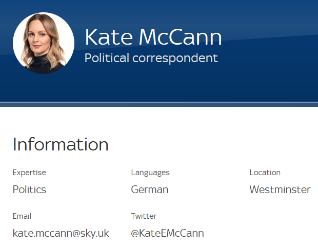 What political future for Kate McC's friend Esther McVey? Scree934