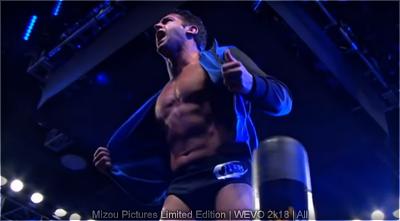 Tag 1 sur WrestlingEVO (PS4) - 10th Years Anniversary 122