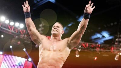 Tag 1 sur WrestlingEVO (PS4) - 10th Years Anniversary 419