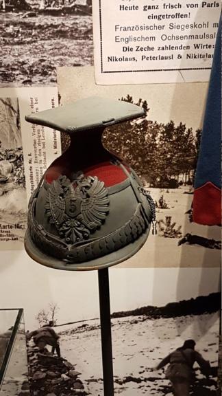 Musée de l'Histoire militaire (Heeresgeschichtliches Museum) 000010