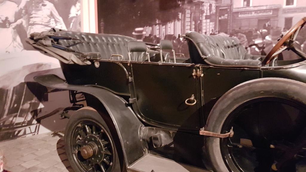 Musée de l'Histoire militaire (Heeresgeschichtliches Museum) 00010