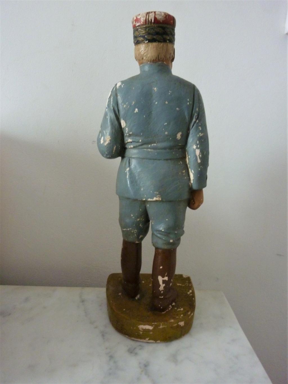 Statue du Général Edouard de Castelnau 0233