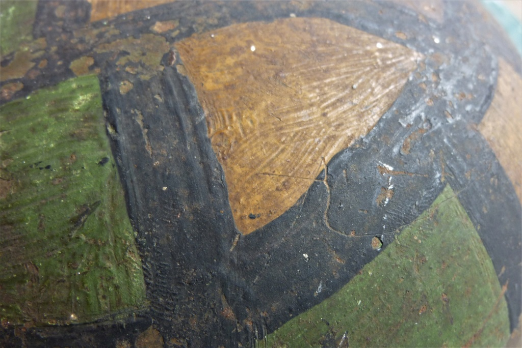 Stahlhelm M16 camouflage tortue 0519