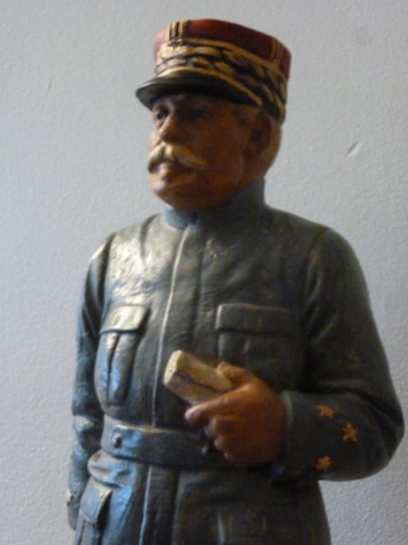 Statue du Général Edouard de Castelnau 0526