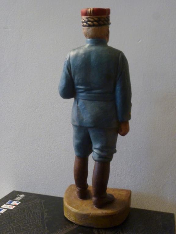 Statue du Général Edouard de Castelnau 0622