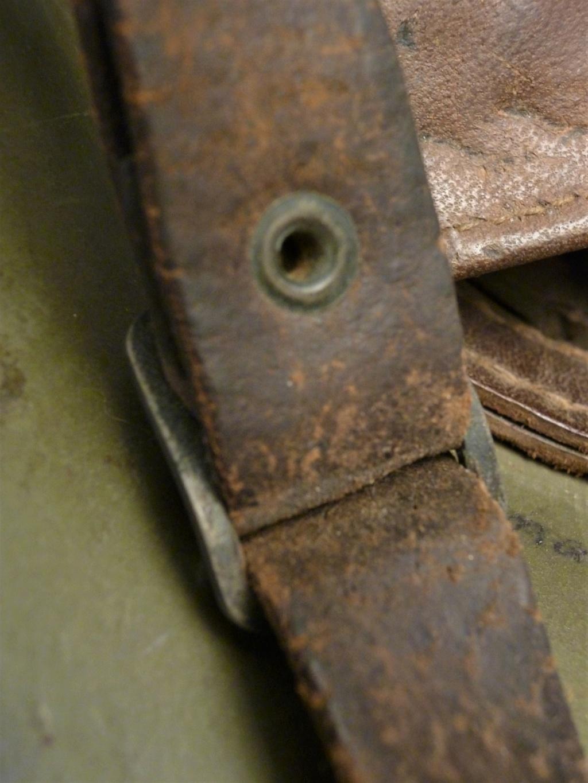 Sthalhelm M16  (modèle précoce vert pomme) 07b10